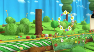 E3 2014: Nintendo - Yoshi's Woolly World | oprainfall