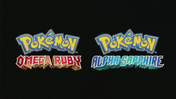 Pokemon Omega Ruby and Alpha Sapphire | oprainfall