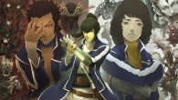 Shin Megami Tensei IV is on sale at Amazon for $19.99.