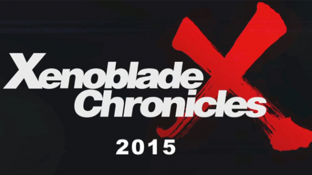 Xenoblade Chronicles X - Logo - Open Forum