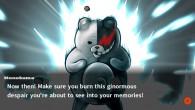 Danganronpa 2: Goodbye Despair   Screenshot