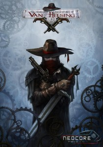The Incredible Adventures of Van Helsing | oprainfall