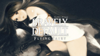 Bravely Default has hit a milestone in sales.