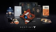 There's a lot to look forward to in these special editions of Destiny.