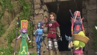 Dragon Quest X is set to bring its take on the MMORPG to the Nintendo 3DS.