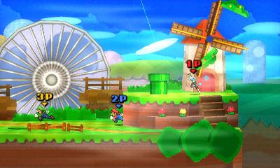 Smashing Saturdays! | Paper Mario Stage