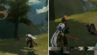 We can all rest easy—battles in <i>Tales of Zestiria</i> look awesome.