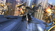 Platinum Games traveled to several locations in Europe to draw inspiration for the world of Bayonetta 2.