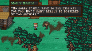 Boot Hill Heroes | Monty Spaids