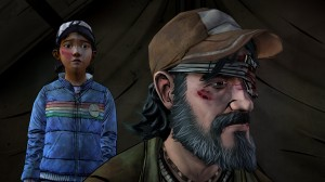 The Walking Dead - Amid the Ruins | Clem and Kenny