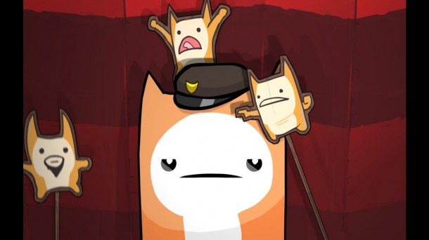 BattleBlock Theater | oprainfall