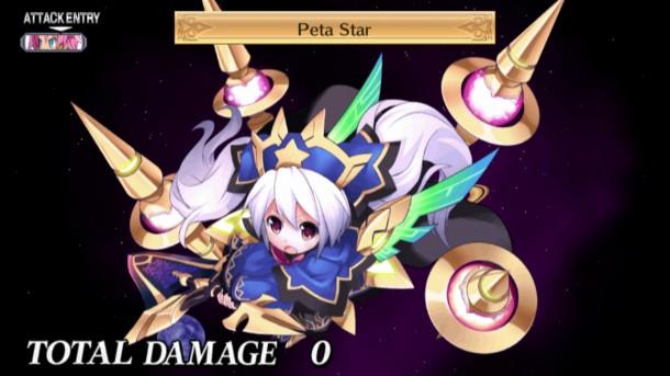 Disgaea 4: A Promise Revisited   Peta Star