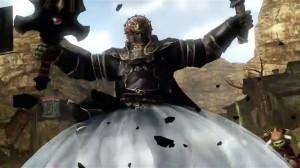Hyrule Warriors - Ganondorf Demon King Costume Set