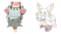 New Mega Pokémon have been leaked! Find out which two lucky Pokémon finally got Mega Evolutions!