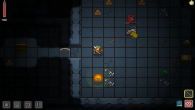 Quest of Dungeons features a good old 16-bit retro artistic look.