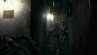 Resident Evil | Basement