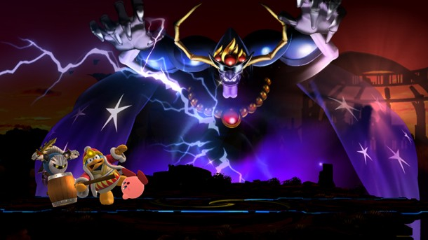 Smashing Saturdays | Super Smash Bros.: Nightmare Assist Trophy
