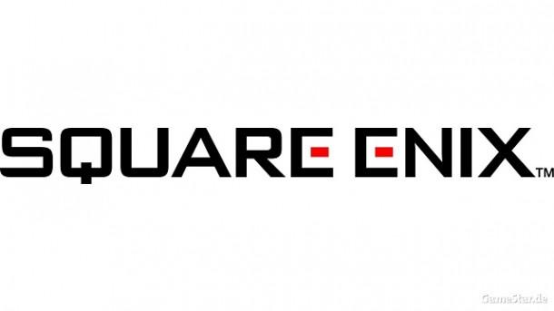 Square Enix - Logo