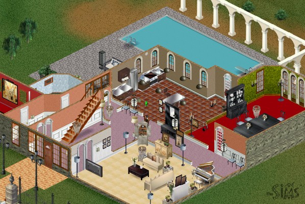 how to download sims for free