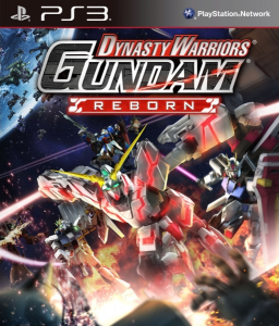 Dynasty Warriors: Gundam Reborn | oprainfall