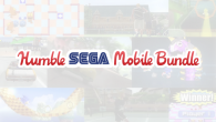 Humble Mobile Bundle presents SEGA! Save on these SEGA games on Android.