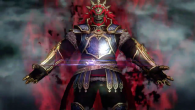 Seems like Ganondorf and his villain buddies are looking to tear up Hyrule once again.