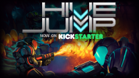 How much can a mere two minutes tell you about a game? In the case of Hive Jump, it turns out, the answer is quite a bit.