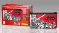 Nintendo has announced a new limited edition Smash Bros. 3DS bundle for Europe! Find out all the details here.