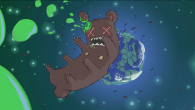 Bear blood changes everything