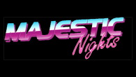 Majestic Nights is an adventure game set in the 80s where every conspiracy theory is true. Okay, I'm interested.