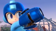 Mega Man gets miniaturized.