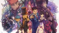 Professor Layton vs Phoenix Wright Ace Attorney is a match made in heaven. This is the kind of things that fans dream about. So, how does it work?