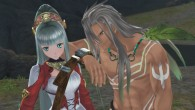 Bandai Namco has released not only the release date for Tales of Zestiria, but also pre-order bonuses and a new character.