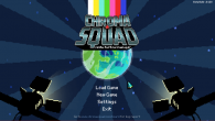 The idea of a game about running a TV series, while also playing as the characters in the show's story, may sound weird, but it makes sense to Chroma Squad.