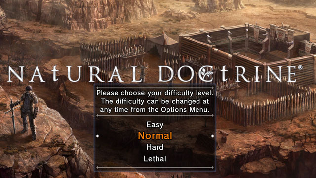 I sit down and go toe-to-toe with Natural Doctrine, the latest hard game on the block. Is it hard, good and worth your time? Check out my review to find out!