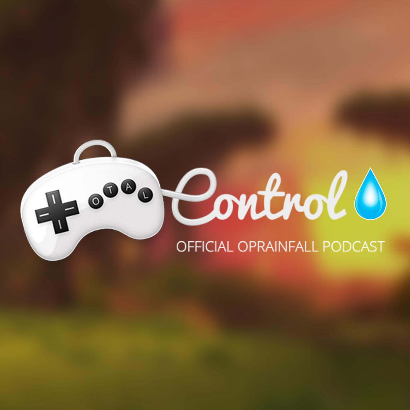 Total Control Podcast