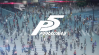 A little more Persona 5 to hold you over until release day.