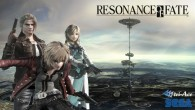 Resonance of Fate is a unique RPG set in a dystopian future where Earth is no longer capable of sustaining life.