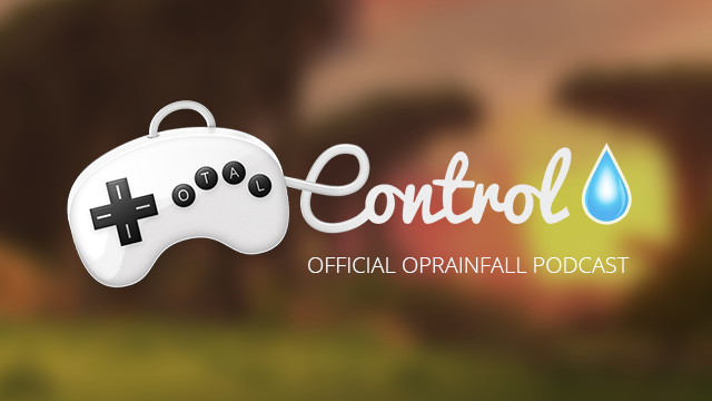 Join the Total Control cast as they talk about Omega Quintet and Pillars of Eternity.