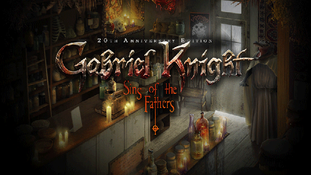 Gabriel Knight: Sins of the Fathers has finally been remade, but will it withstand the test of time?