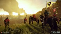 The trailer focuses mainly on the  gorgeous world Warhorse has created