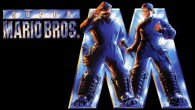 The legendarily unfaithful Super Mario Bros movie adaption is getting a Blu-ray rerelease on November 3rd.