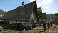 The Kingdom Come: Deliverance Technology Alpha has been released. Let's take a look shall we?