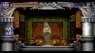 Classic Castlevania is always good, right?