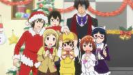 Christmas, eroge, and cosplay.