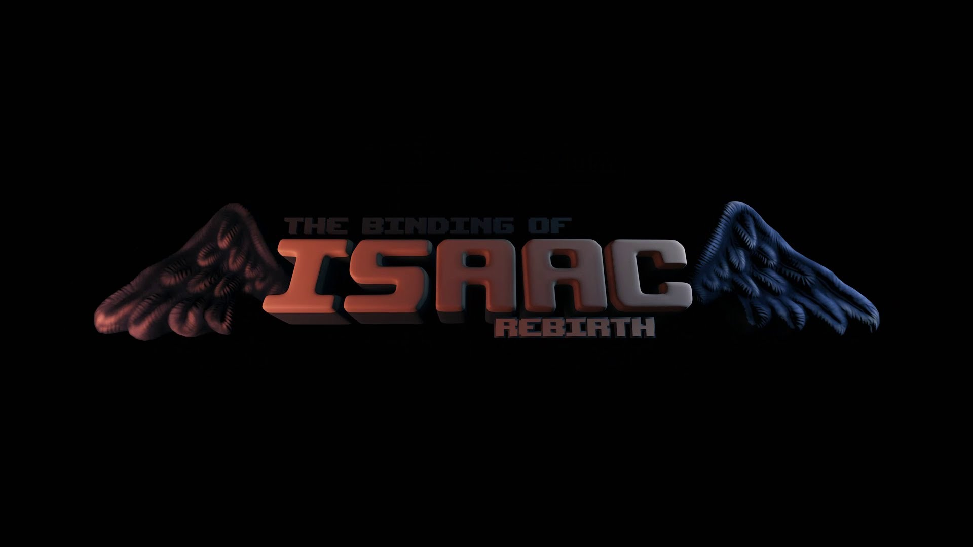 The Binding of Isaac: Rebirth - Soundtrack on Steam