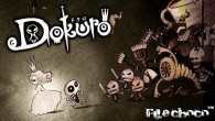 Action-platformer Dokuro is heading to Steam.