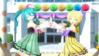 Time to get our <i>Project DIVA</i> on!!
