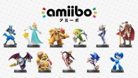 Had trouble finding Wave 2 and 3 amiibos? The West Coast's port strikes probably had something to do with it.