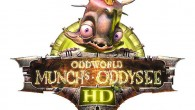 Oddworld: Munch's Oddysee HD has arrived in the PlayStation Store on PS Vita.